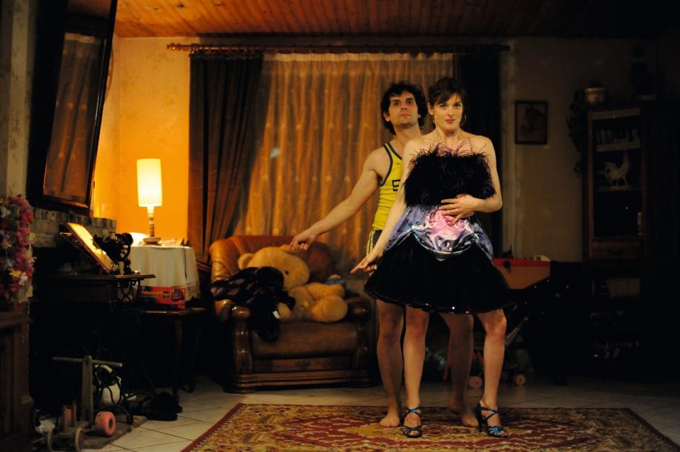 кадры из фильма Твоя рука в моей руке Валери Донзелли,