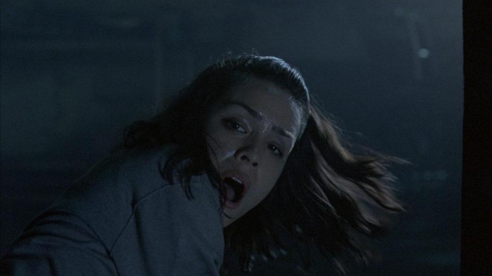 кадры из фильма Один пропущенный звонок
