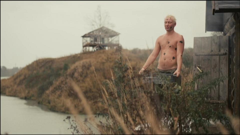 кадры из фильма Отдать концы Дмитрий Куличков,