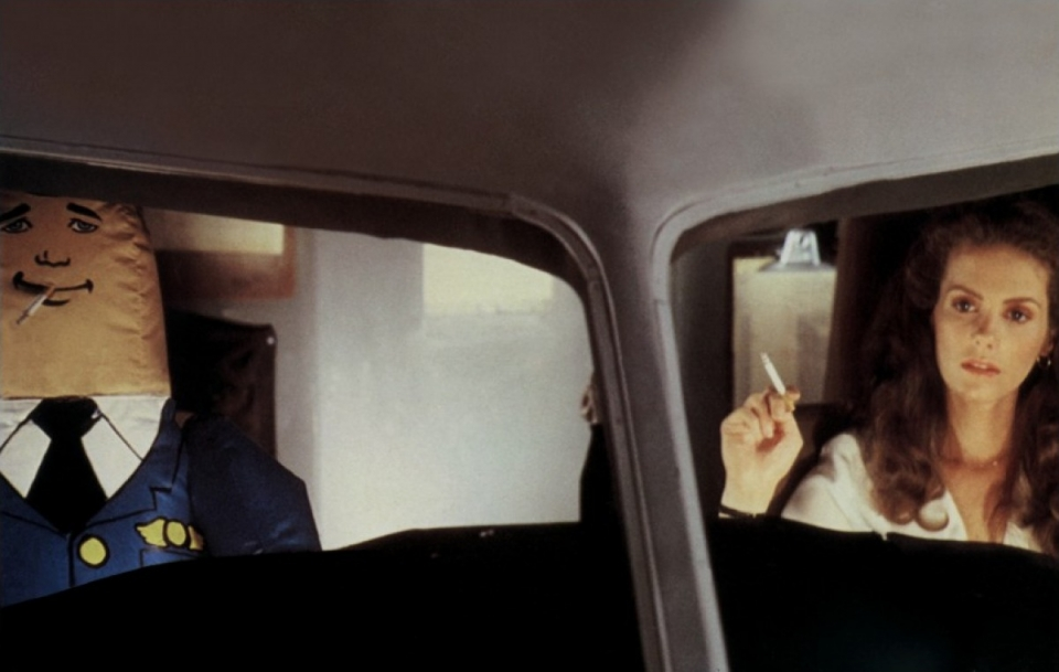 кадры из фильма Аэроплан