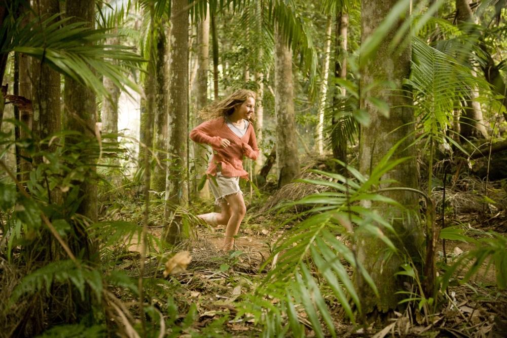 кадры из фильма Остров Ним