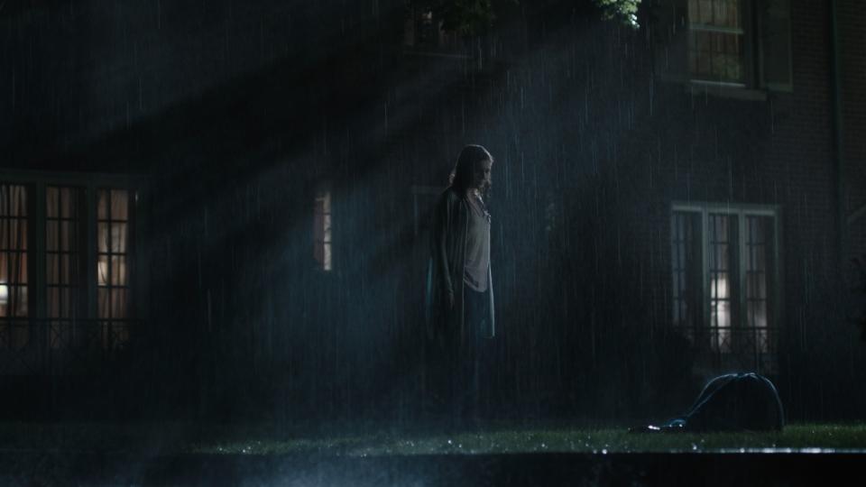 кадры из фильма Лимб