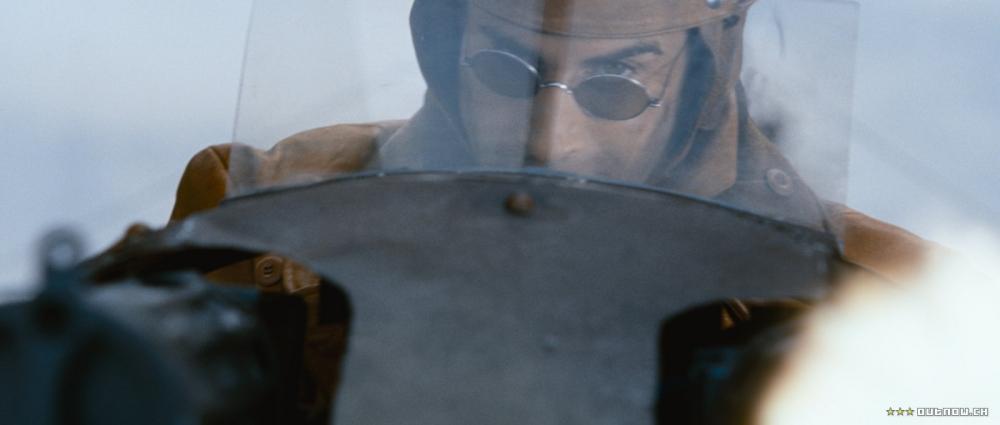 кадры из фильма Красный барон Джозеф Файнс,