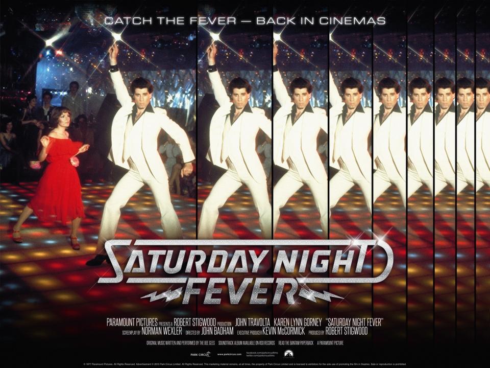 Saturday Night Fever 1977  IMDb