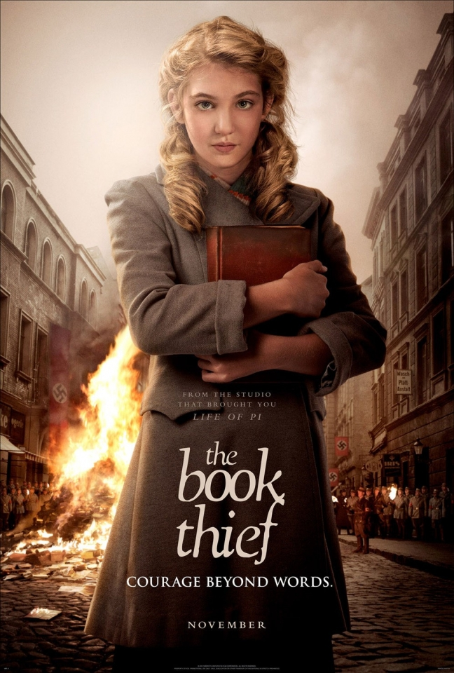 thesis book thief