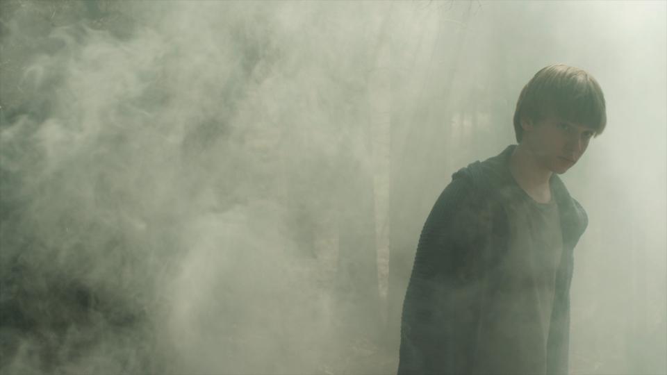 кадры из фильма Ожидание Девон Гирхарт,