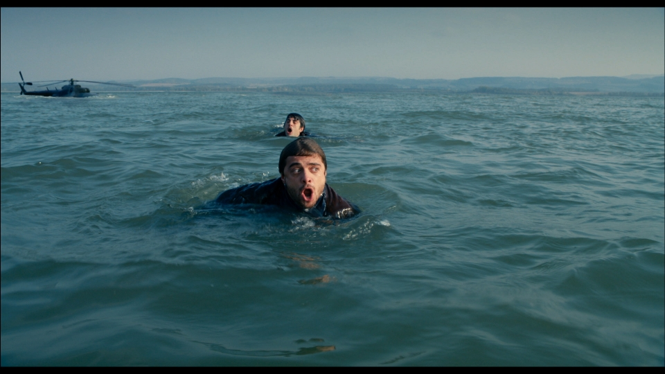 кадры из фильма Залетчики