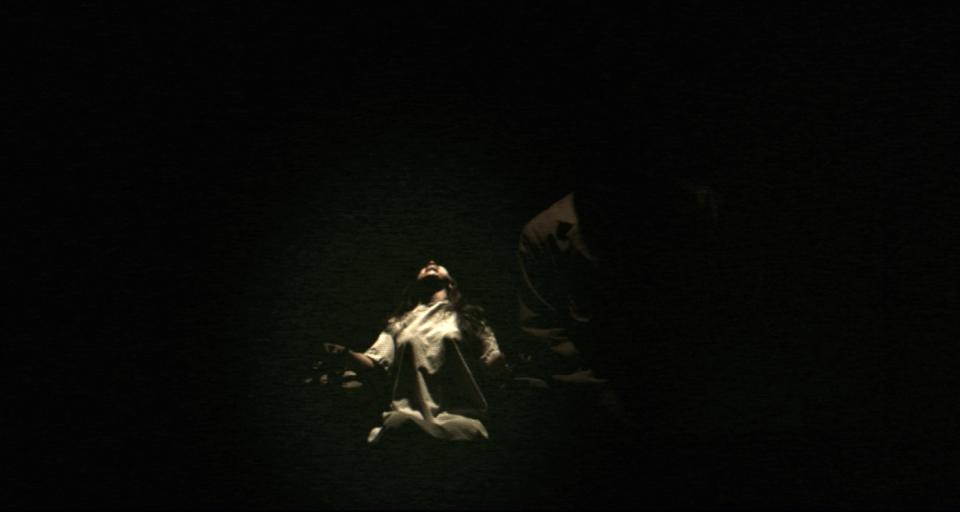 кадры из фильма Секретный эксперимент