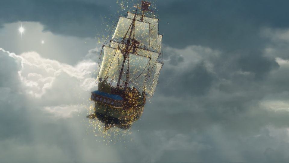 «Смотреть Тайна Пиратского Острова Онлайн» — 2009