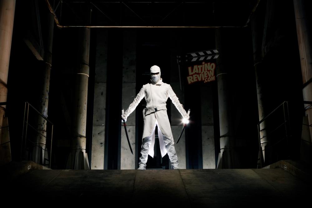 кадры из фильма Бросок Кобры