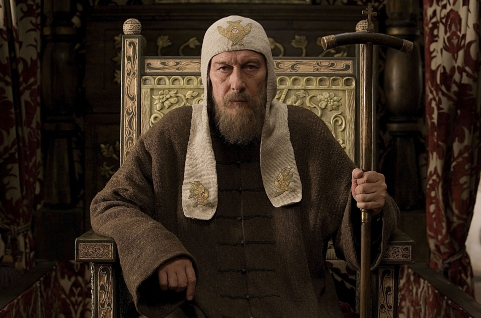 кадры из фильма Царь