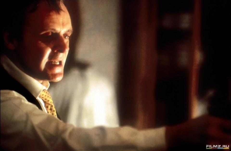 кадры из фильма Часы отчаяния Энтони Хопкинс,