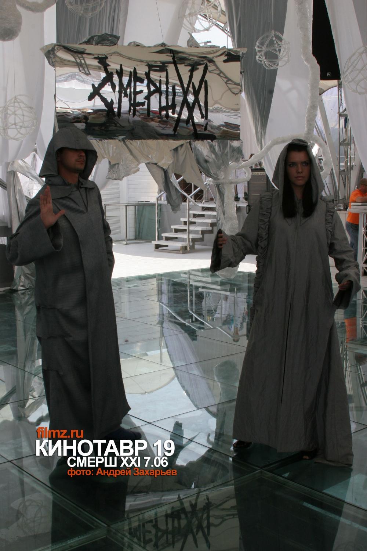кадры из фильма Кинотавр 19