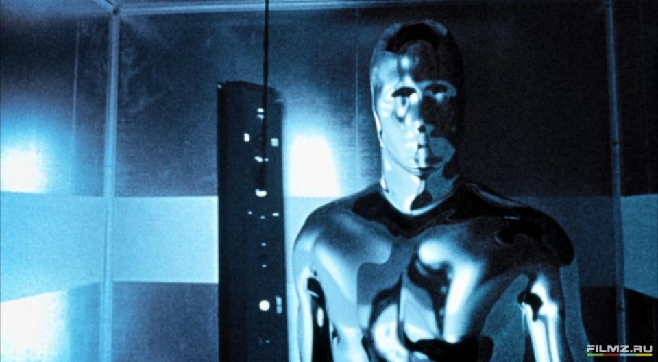кадры из фильма Терминатор 2: Судный день