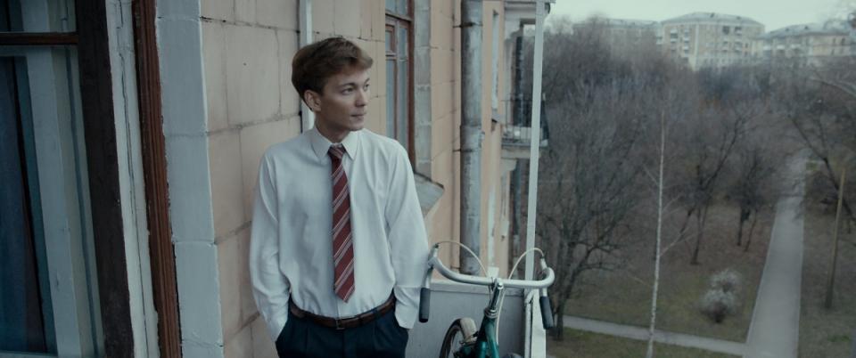 кадры из фильма Кино про Алексеева