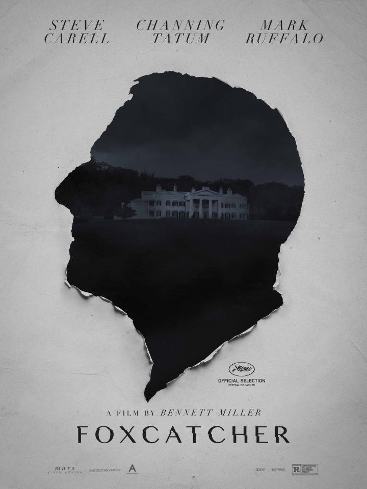 плакат фильма постер Охотник на лис