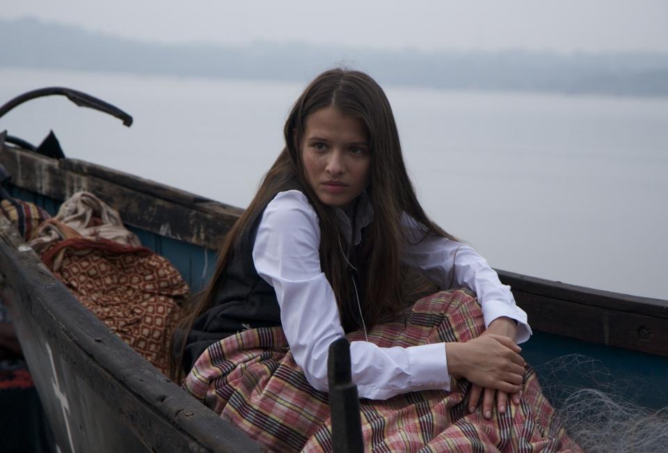 кадры из фильма Родина Любовь Аксенова,
