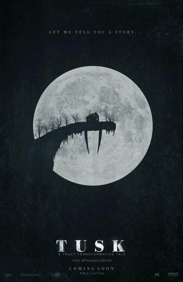 плакат фильма постер Бивень