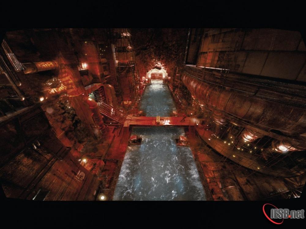 кадры из фильма Город Эмбер: Побег