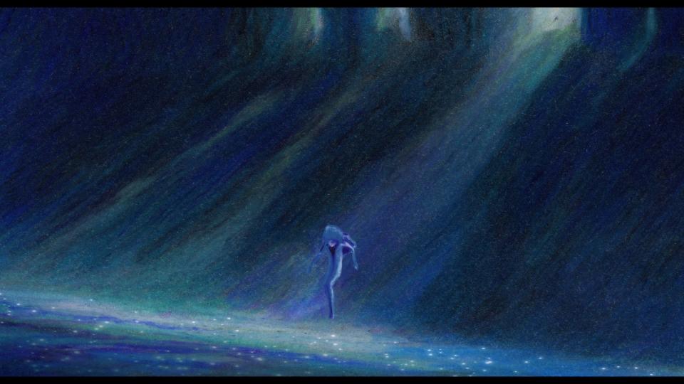 кадры из фильма Пророк*