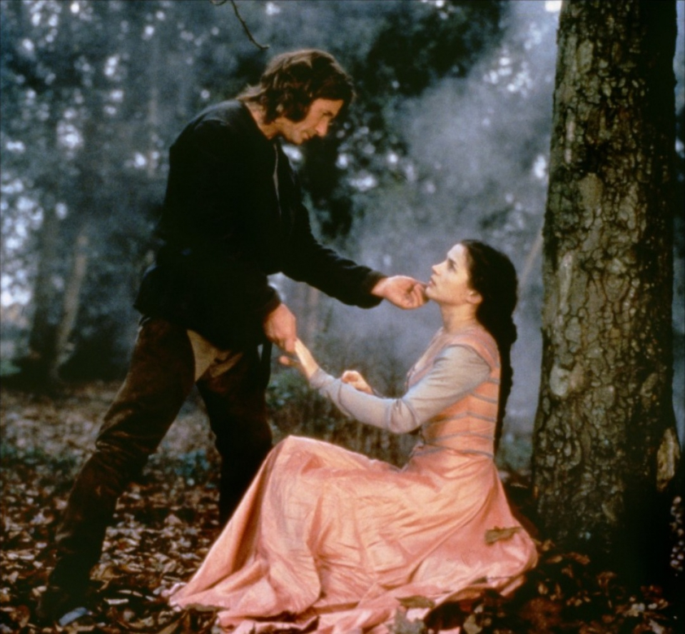 кадры из фильма Первый рыцарь Ричард Гир, Джулия Ормонд,