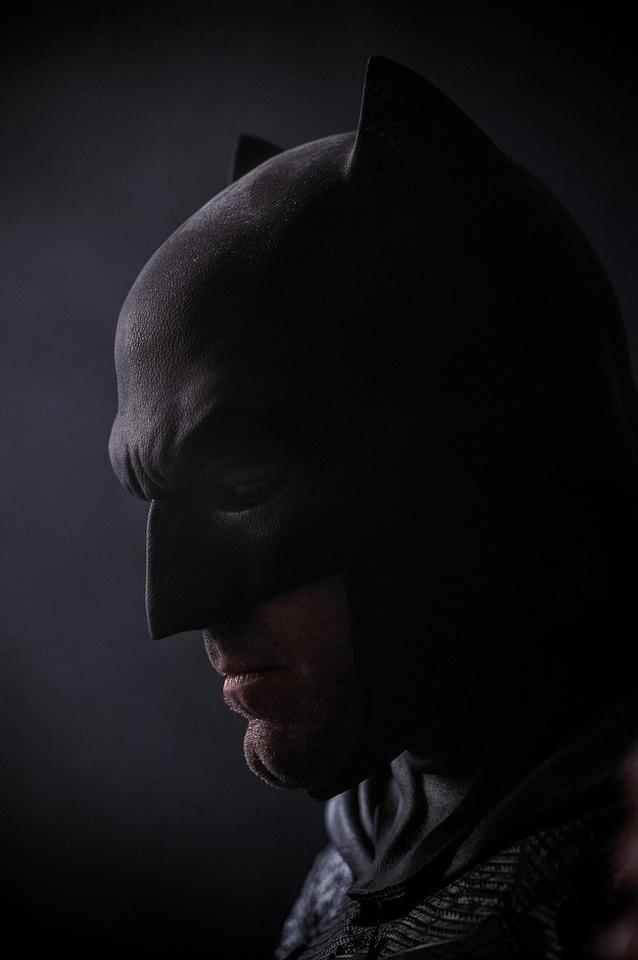 промо-слайды Бэтмен против Супермена: На заре справедливости Бен Аффлек,