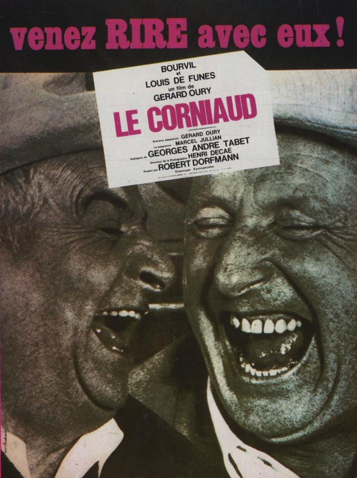 плакат фильма постер Разиня