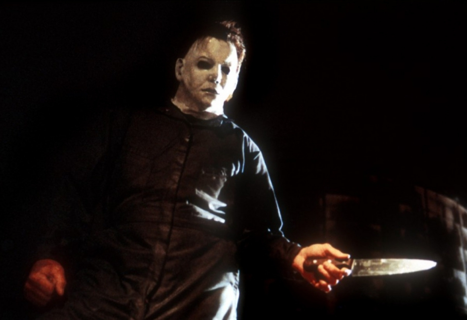 кадры из фильма Хэллоуин: Проклятье Майкла Майерса