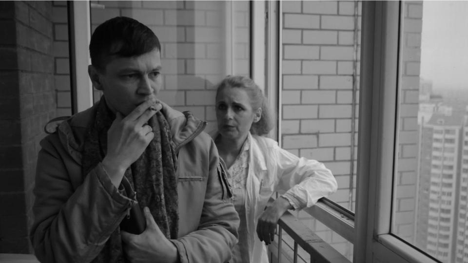 кадры из фильма Сын