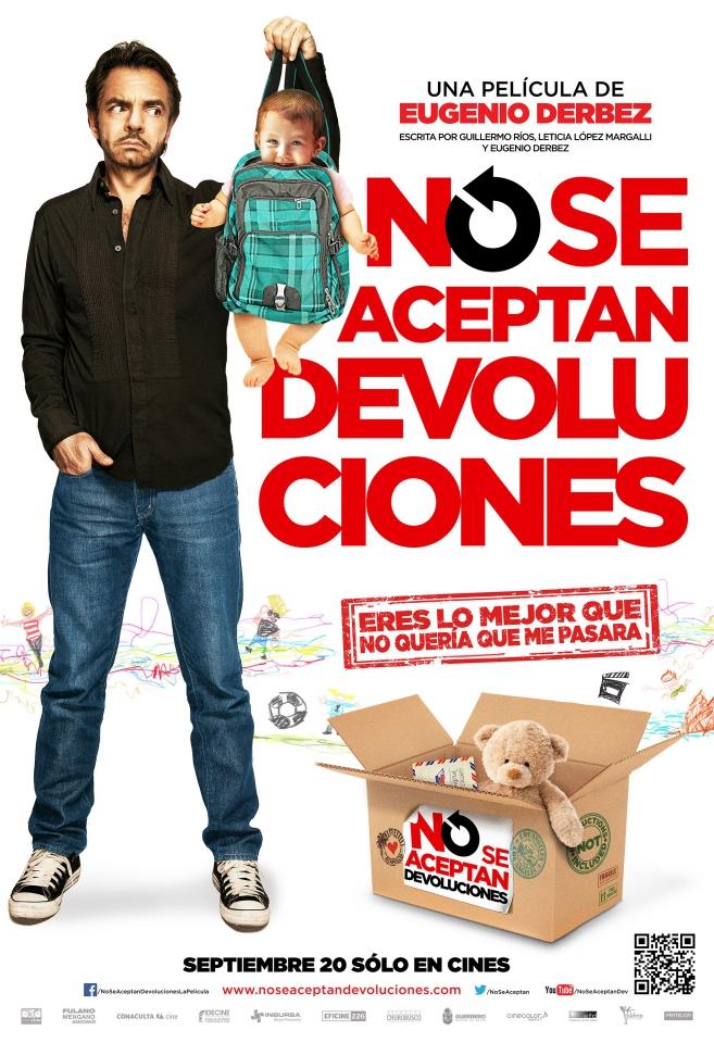 плакат фильма постер Инструкции не прилагаются