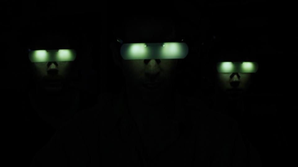 кадры из фильма Открытые окна