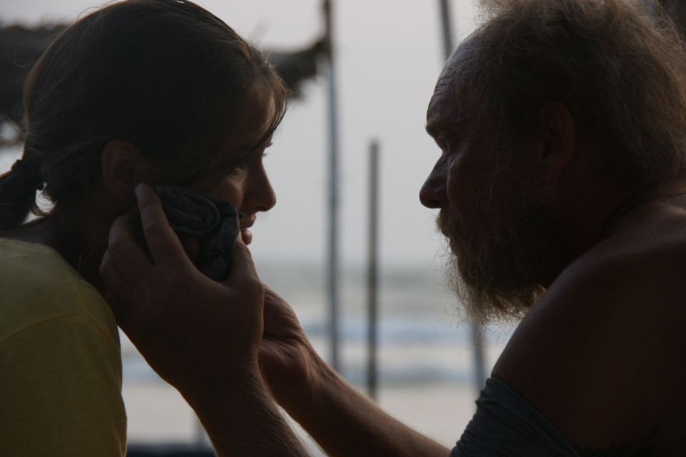 кадры из фильма Родина Любовь Аксенова, Андрей Смоляков,