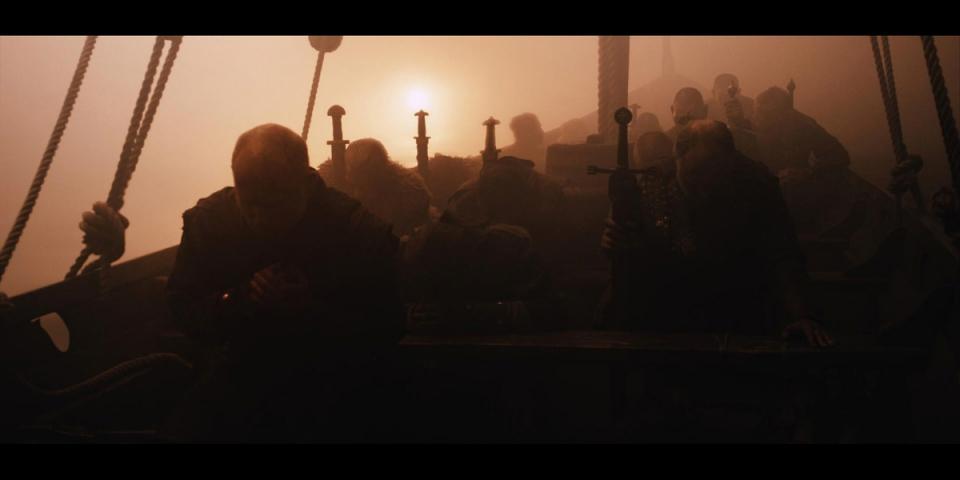 кадры из фильма Вальгалла: Сага о викинге