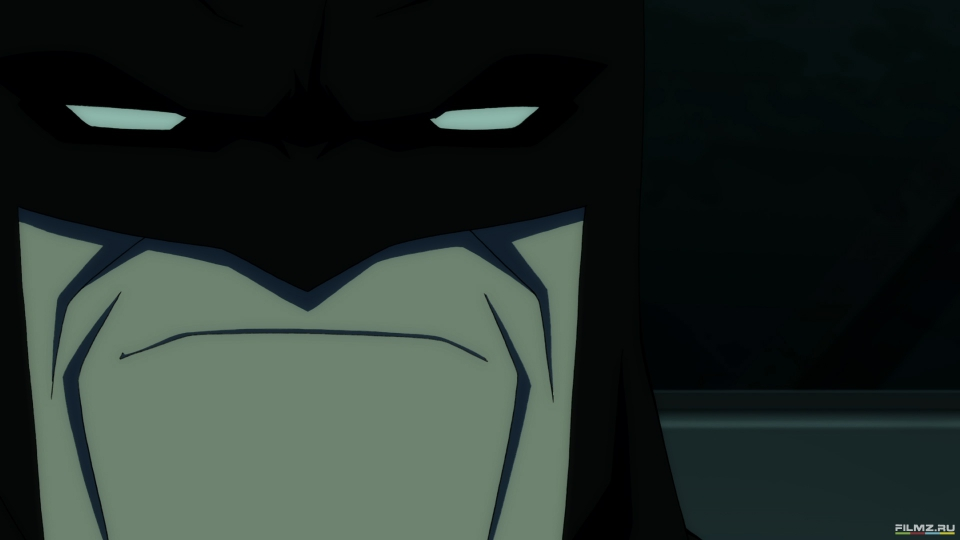кадры из фильма Темный рыцарь: Возрождение легенды. Часть 2
