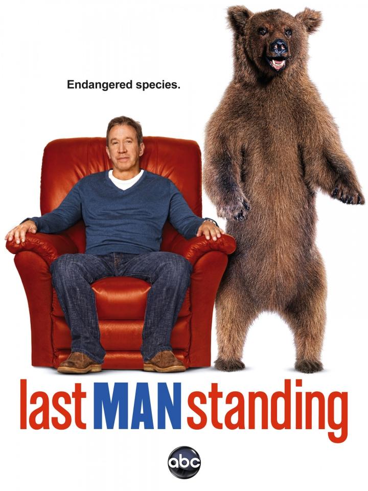 плакат фильма постер Последний настоящий мужчина