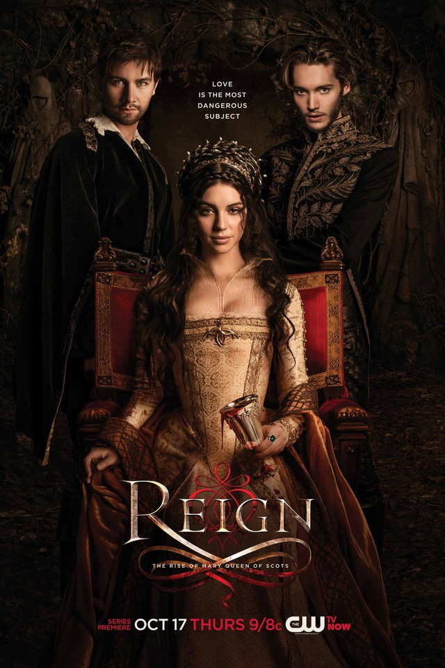 плакат фильма постер Царство