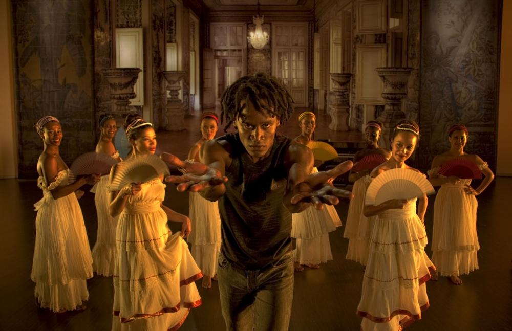 кадры из фильма Фадос
