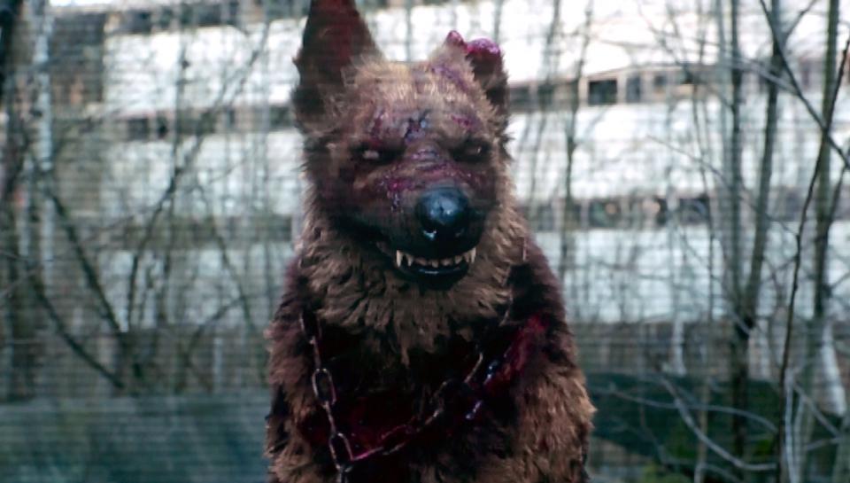 кадры из фильма Чернобыль: Зона отчуждения