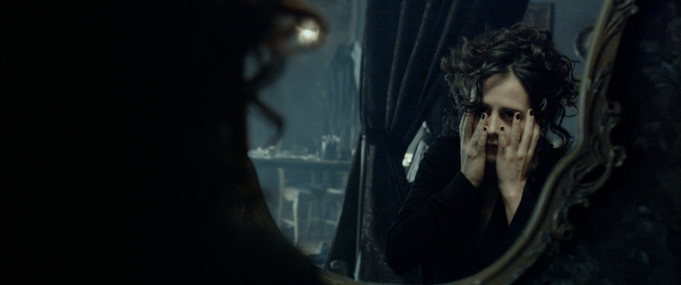 кадры из фильма Темнее ночи 3D