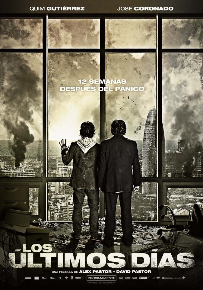 плакат фильма постер Эпидемия