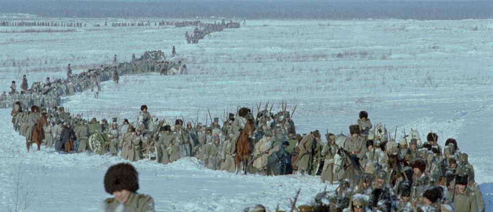 кадры из фильма Адмиралъ