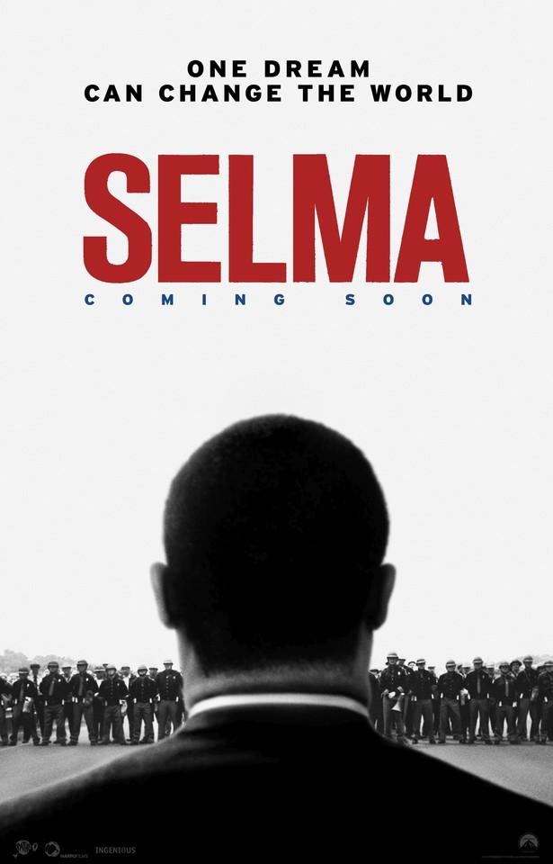 плакат фильма постер Сельма*