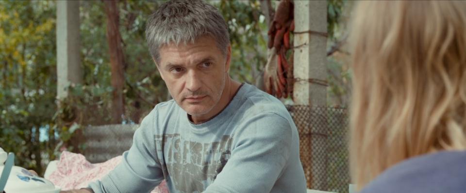 кадры из фильма Как меня зовут Константин Лавроненко,