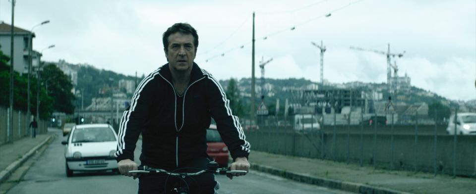кадры из фильма 11.6 Франсуа Клюзе,