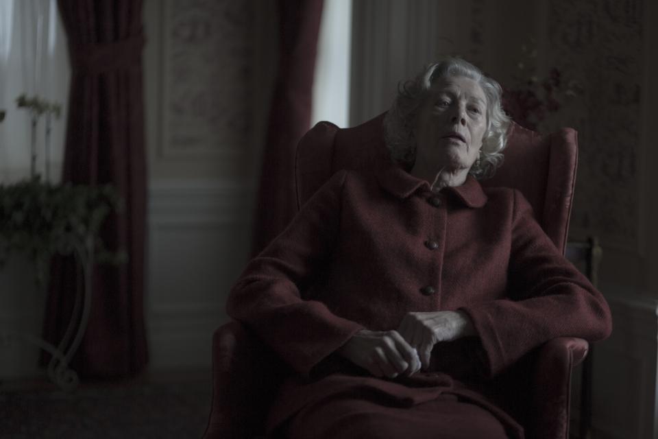 кадры из фильма Охотник на лис Ванесса Рэдгрейв,