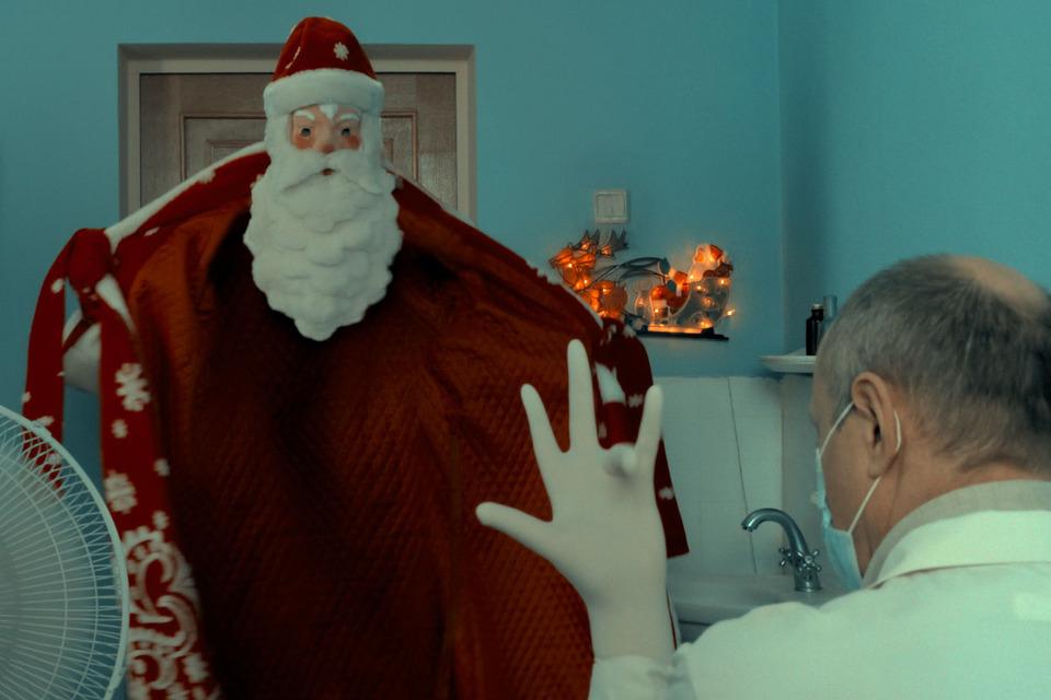 кадры из фильма Невидимки