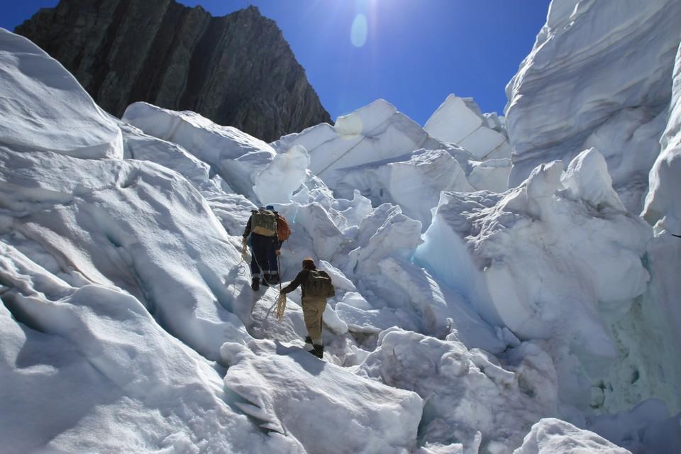 кадры из фильма Эверест. Достигая невозможного