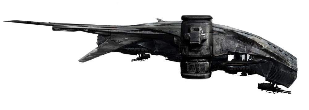 концепт-арты Терминатор: Да придет спаситель