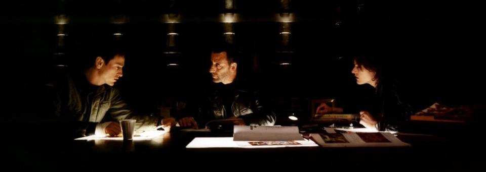 кадры из фильма Багровые реки 2: Ангелы апокалипсиса Камилль Натта, Бенуа Мажимель, Жан Рено,