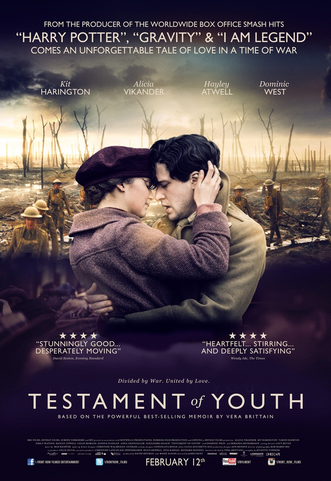 плакат фильма постер Воспоминания о будущем